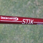 choosing the right golf driver shaft