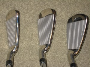 3 mid iron golf clubs