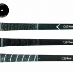 3 golf grips